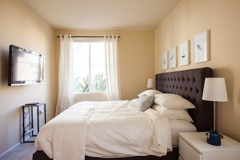 Marina Exquisite Suite