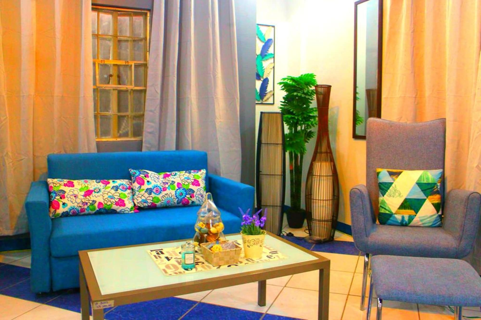 Country Living Hostel, Tagaytay City