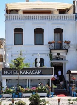Hotel - Hotel Karacam