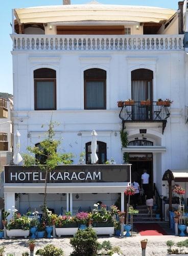 . Hotel Karacam