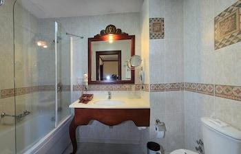 Hotel El-Ruha - Bathroom  - #0