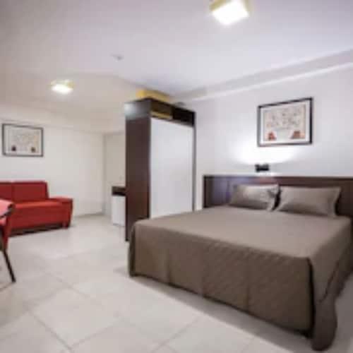 . City Hotel Bauru