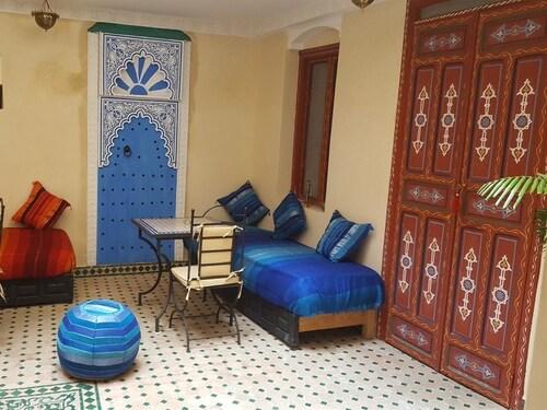 Riad Sarah Sabrina, Marrakech