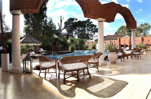 Bagu Hotel & Spa, Pinamar