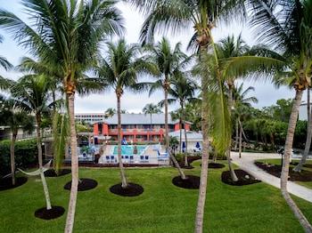 薩尼貝爾島海灘渡假村 Sanibel Island Beach Resort