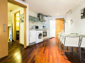 完全瓦倫西亞 II 號公寓飯店