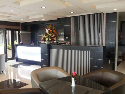. Millinov Boutique Hotel