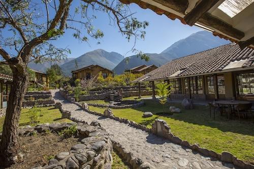 Tierra Viva Valle Sagrado Urubamba, Urubamba