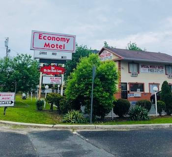 Hotel - Economy Motel