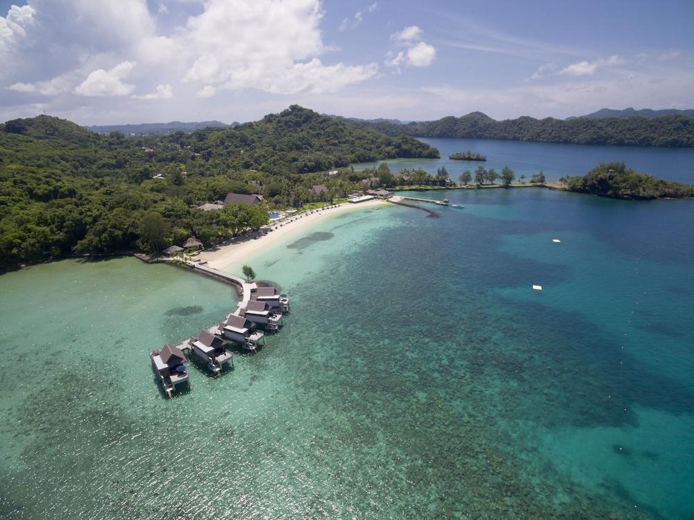 帛琉太平洋度假飯店