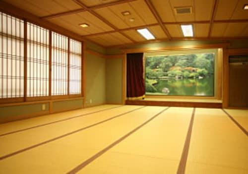 Kinosaki Onsen Kawaguchiya Honkan, Toyooka