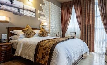 維諾爾瓦馬爾地夫飯店