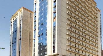 阿拜埃雅德拉瓦達飯店