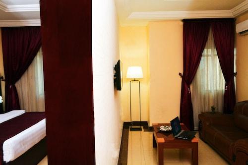 Swiss Spirit Hotel & Suites - Danag, Port Harcourt, Obio/Akp