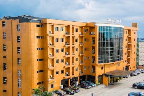 . Swiss Spirit Hotel & Suites - Danag, Port Harcourt