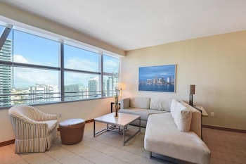 Lively 1BR in Brickell by Sonder photo