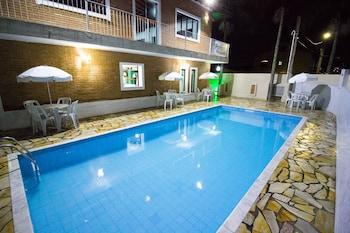 波爾托索爾旅館 PortoSol Pousada