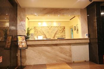 ニンフォクス ホテル (Nyxfox Hotel)