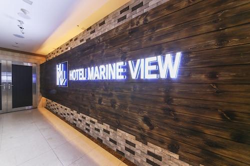 The Marine View Hotel, Suyeong