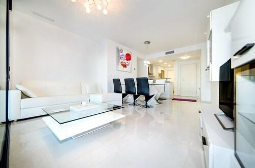 Apartamento Bennecke Holiday, Alicante