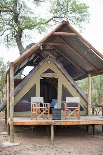 Buffelshoek Tented Camp, Ehlanzeni