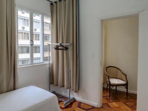 LinkHouse Classic & Cozy Copacabana 2 BDR C2-0043, Rio de Janeiro