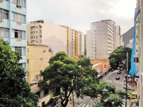 LinkHouse Spacious & Comfort 2-BDR Copa c2-0028, Rio de Janeiro