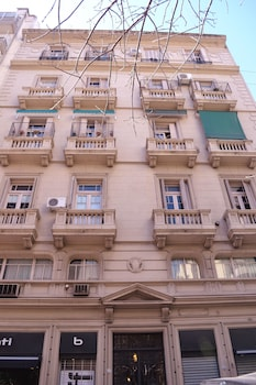 布宜諾艾利斯中央民宿