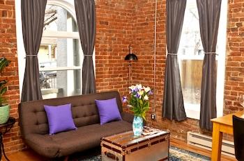 D013 1 Bedroom Apartment By Senstay