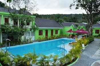 芒果渡假村和住宅飯店