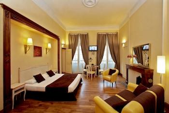 Hotel - La Villa des Consuls