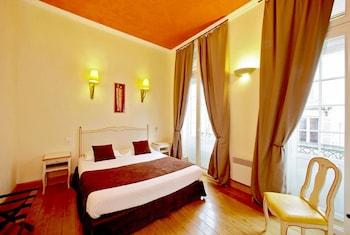 Apartment, 1 Bedroom (2 Pers Richelieu)