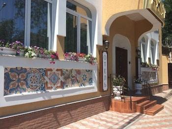 Отель Ажур, Одесса