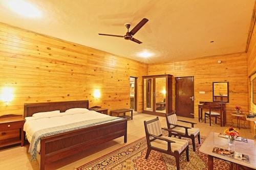 Cedar Lodge, Nainital