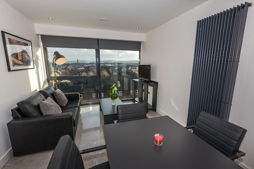 Dream Apartments - The Gallery, Belfast
