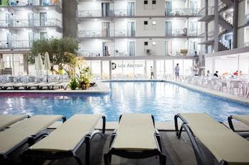 Hotel - Hotel Los Alamos