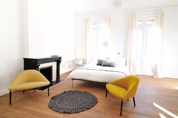 L`Hotel Particulier Beziers