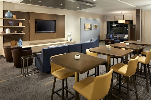 . Courtyard by Marriott Charlotte Fort Mill, SC