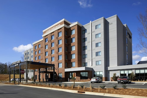 Courtyard by Marriott Charlotte Fort Mill, SC, York