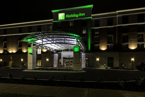 . Holiday Inn Paducah Riverfront
