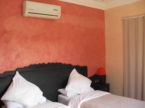 Hotel Safa, Tiznit