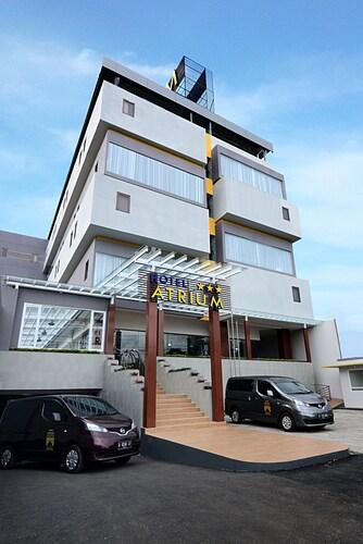 . Atrium Premiere Hotel Cilacap