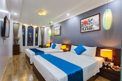Hanoi Bella Rosa Suite Hotel, Hoàn Kiếm