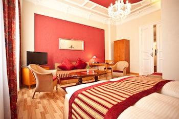 Hotel - Kult Hotel Auberge