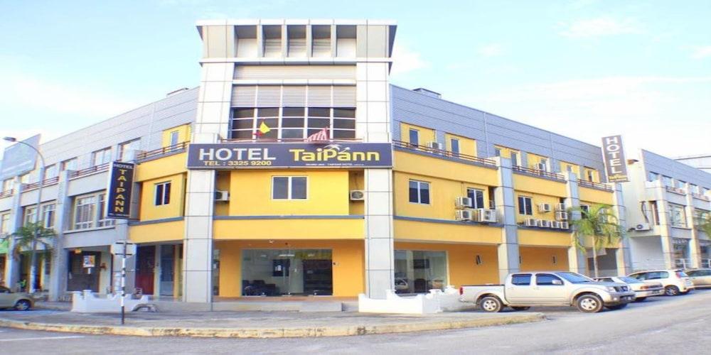 タイパン ホテル