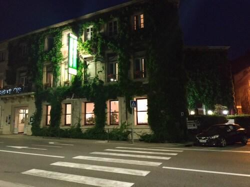 . Hôtel Le Château