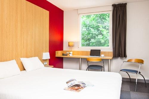 . B&B Hotel La Rochelle Centre