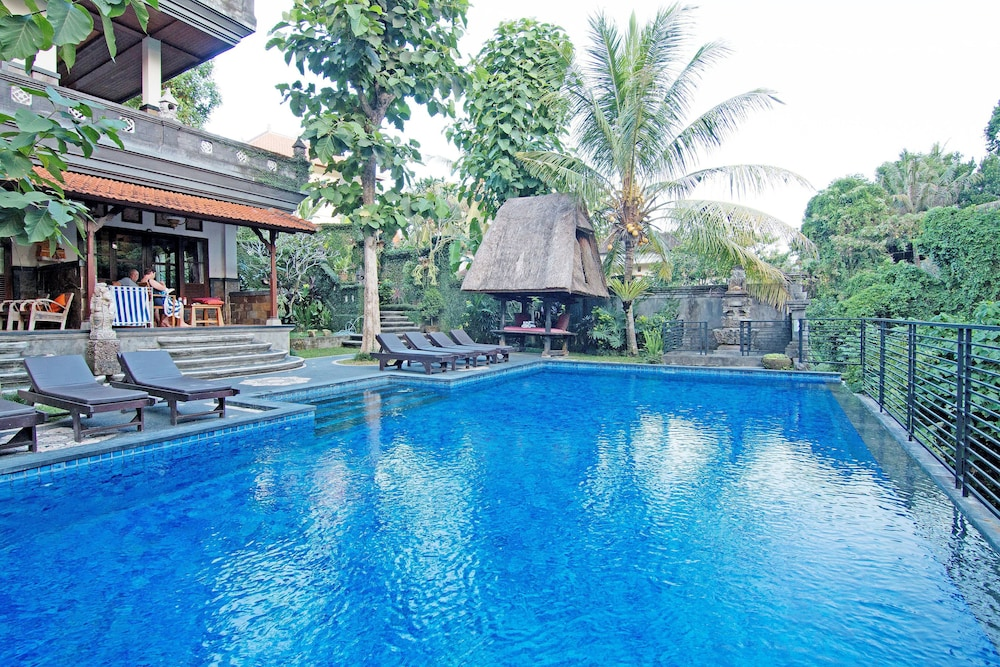 ZEN Rooms Monkey Forest Ubud @ pundi pundi