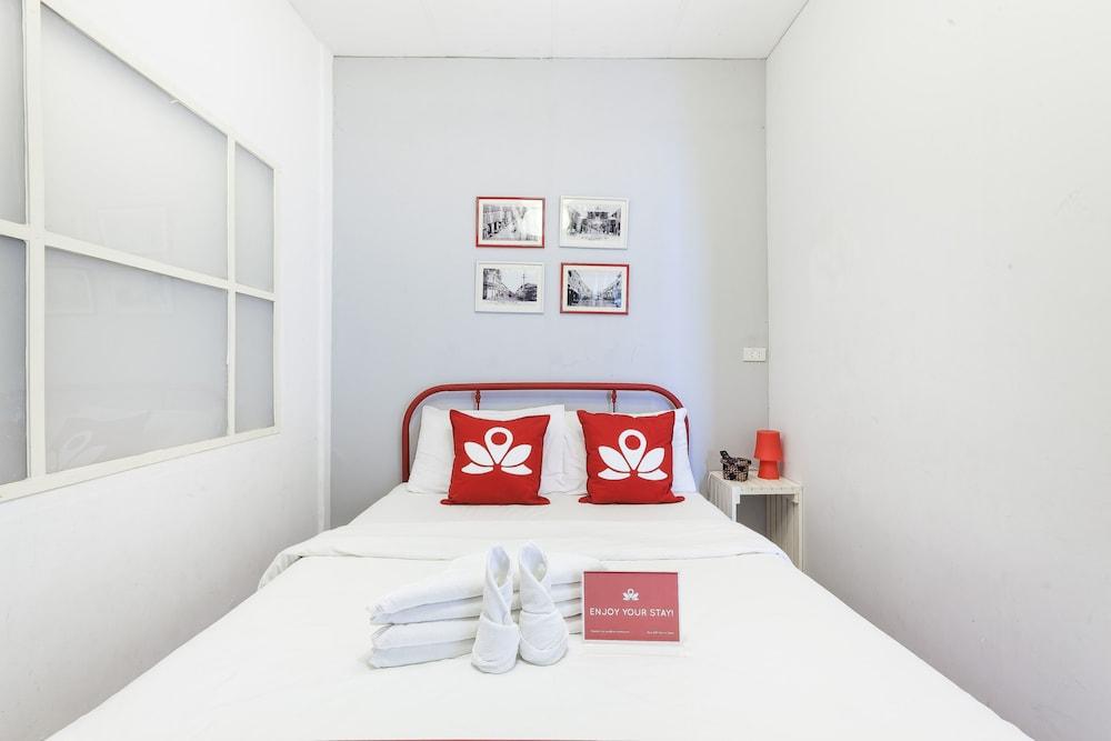 ZEN Rooms Yaowarat Road Phuket - Hostel