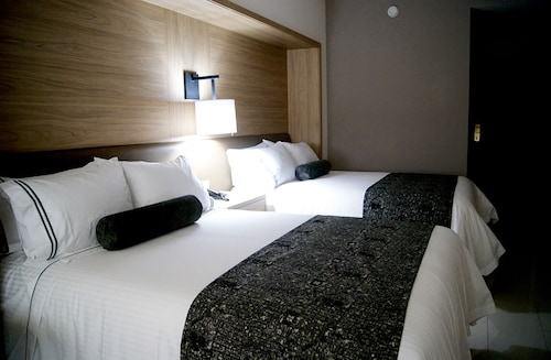 Hotel Real Maestranza, Guadalajara